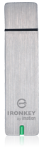 IronKey Enterprise S250 Secure Flash Drive
